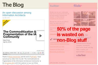 nickfinck.com: Blog